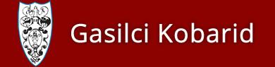 Gasilci Kobarid